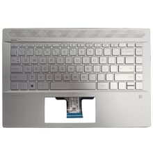 Laptop Keyboard Pavilion NEW US for HP 14-ce/1004tx/1005tx/Tpn-q207 Backlight/no-Backlight