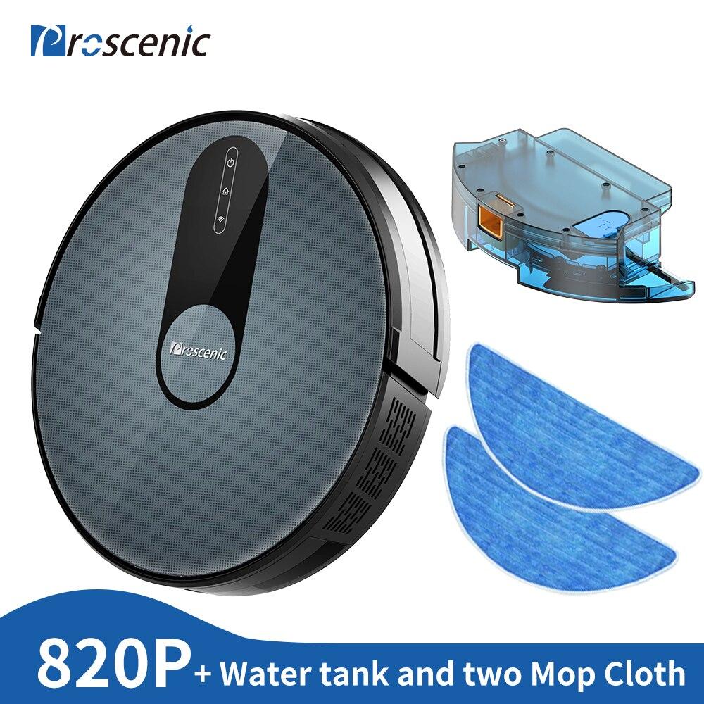 820Pwith Water Tank