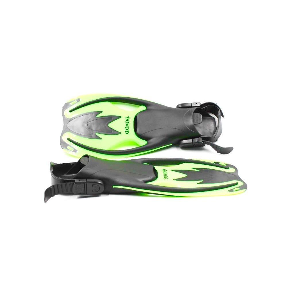 Flippers Swimming, Size 34-38 (L/XL), Dovod, Item No. F89 L/XL