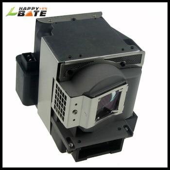HAPPYBATE VLT-XD280LP Compatible Lamp with Housing for XD250U, XD250UG, XD280U, and XD280UG projectors With Housing lt60lpk compatible bare lamp with housing for ht1000 ht1100 lt200 lt220 lt240 lt240k lt245 lt260 lt260k lt265 lt60 wt600