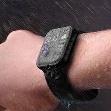 2020 New Smart Watch Men Women Smartwatch For Android IOS El
