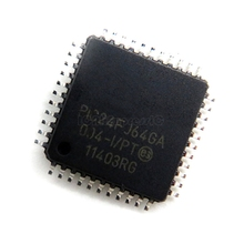 10pcs/lot PIC24FJ64GA004 I/PT PIC24FJ64GA004 PIC24FJ64GA PIC24FJ64 QFP 44 IC In Stock