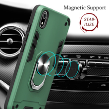 For xiaomi Mi A3 A2 lite CC9e Shockproof Phone Cas