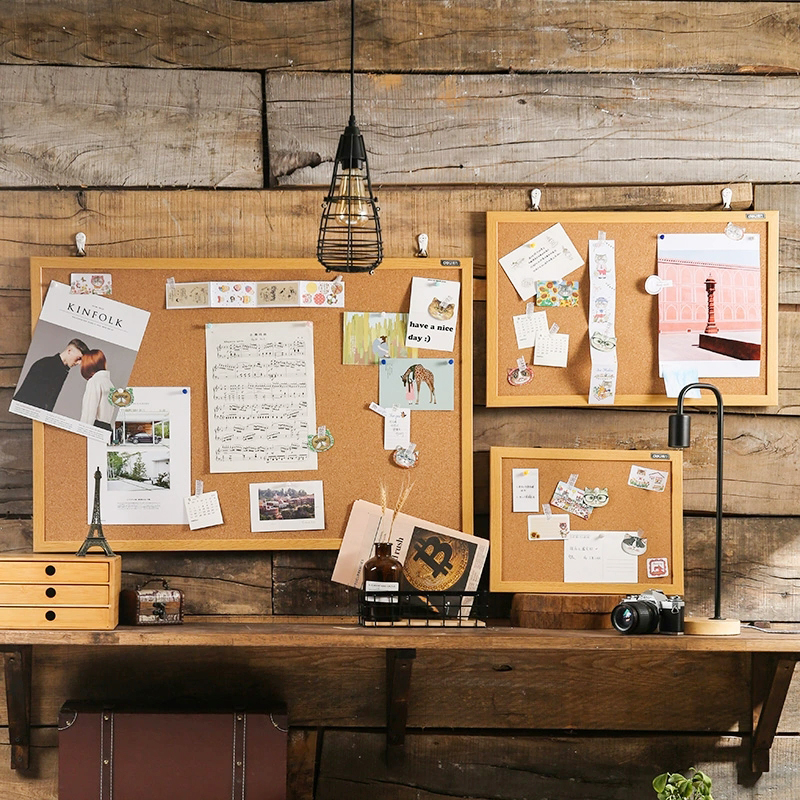 Board Home Office Decoration 2