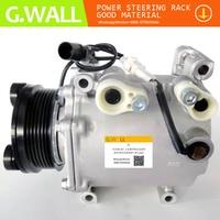 Para compressor ac para o carro mitsubishi outlander 2.0 2.4i 2003-oe # akc200a205ar