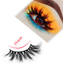 Mink Lashes 3D Mink Eyelashes 100% Cruelty free Lashes Handmade Reusable Natural Eyelashes Popular False Lashes Makeup все цены