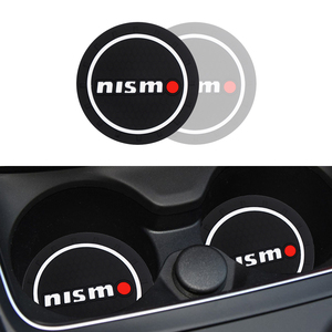 1 pièces voiture support de verre caboteur tapis antidérapant décoration intérieure pour Vw Golf 7 Jetta MK7 VII MK7 Golf 7.5 GTI R Touran Gadgets