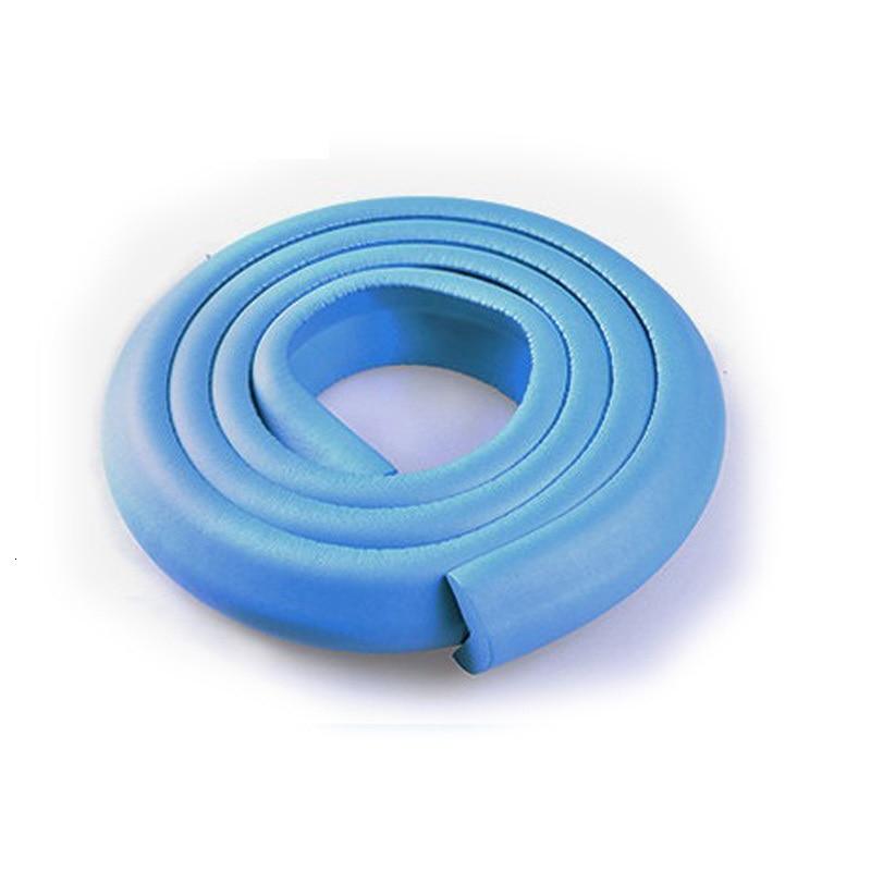 2 м защита для детей Защита для детей угловая защита для детской мебели угловая защита для стола защита углов защита кромок - Цвет: PJ016-LAN