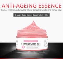 Dracaena essncia gel creme de rosto limpeza anit envelhecimento pelé cuidados de profundidade reabastecimento pigmentao