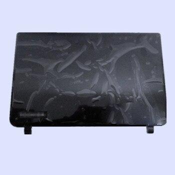 Original Laptop LCD Rear lid Back Top Cover/Front Bezel/Palmrest upper case/Bottom case For TOSHIBA Satellite C55-B C55t-B
