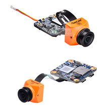 100% Original FPV aerial camera  1080P video camera / RUNCAM Split 2S orange /Split MINI2/Split 2S wifi