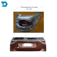 8330A787 2013 2014 outlander tail lamp airtrek led back lamp without bulb buy 2 piece FOR 1 pair OE parts 8330A788