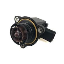• Valvola deviatrice Bypass Turbo turbocompressore per Audi A4 A3 TT Quattro VW Passat Eos Golf Jetta 2.0T 06F145710C
