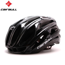 CAIRBULL road  mtb bicycle helmet ultralight EPS Integrally-molded cycling Multi-color optional