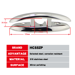 Image 3 - Cale en acier inoxydable pour bateau