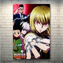 best value hunter x hunter poster