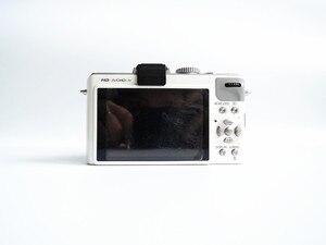 Używany, Panasonic Lumix DMC-LX5 10.1 MP cyfrowy aparat fotograficzny z 3,8-krotnym optycznym stabilizatorem obrazu i 3.0-Cal LCD-czarny