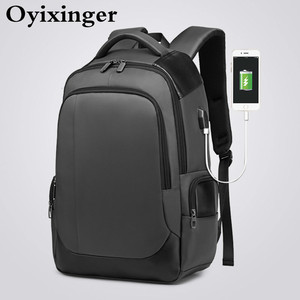 Men Laptop Backpacks Business