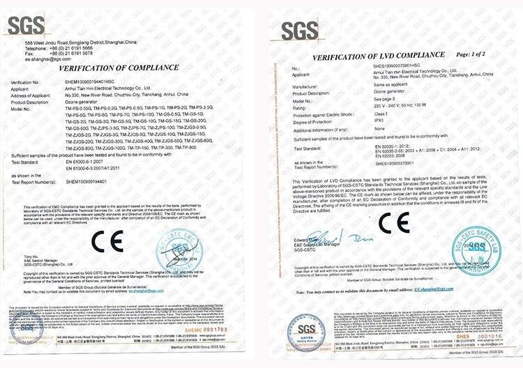 220V 30 Gr/std O3 Ozon Generator Ozonator maschine air purifier Luft Reiniger deodorizer sanitizer mit Timing Schalter