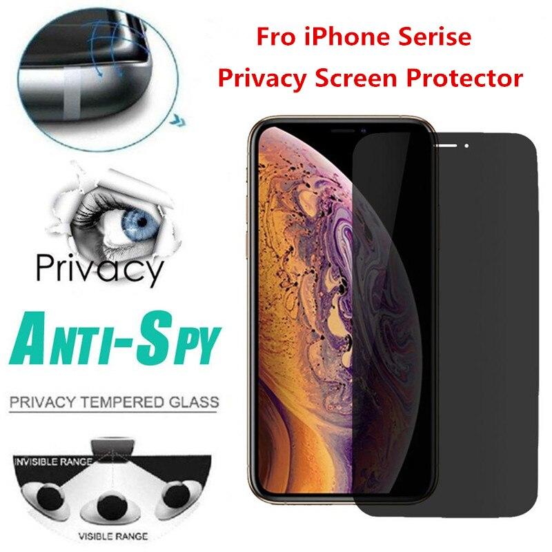 Защитное закаленное стекло Magtim для iPhone X XS MAX XR, с полным покрытием