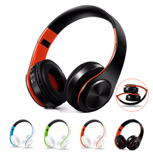 nx 8252 professional foldable wireless bluetooth headphone super stereo bass effect portable headset for dvd mp3 2020 new portable wireless Bluetooth headset stereo foldable headset audio Mp3 adjustable headset with microphone