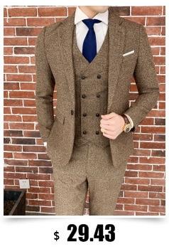 H404b70c0107f443cb7a3804dc7e0f9feT - Striped Blazer Mens Slim Fit Blazer Slim Masculino Business Casual Mens Stylish Blazer Spring Autumn Dot  Striped Blazers Mens