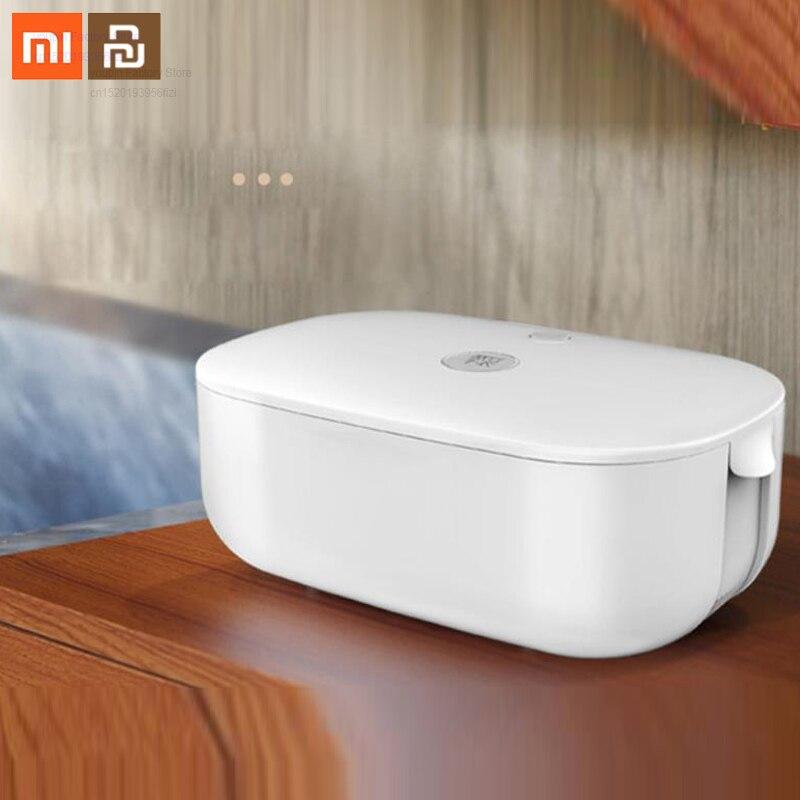 Xiaomi mijia damen herren unterwäsche trockner mini tragbare trockner reise mini trockner desinfektion aktentasche smart home