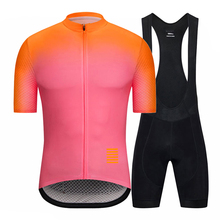 цена на Cycling Jersey Set 2019 PRO VELO Maillot Ropa Ciclismo Hombre Team Bike Clothing Quick-dry Short Sleeve MTB Bicycle Clothes