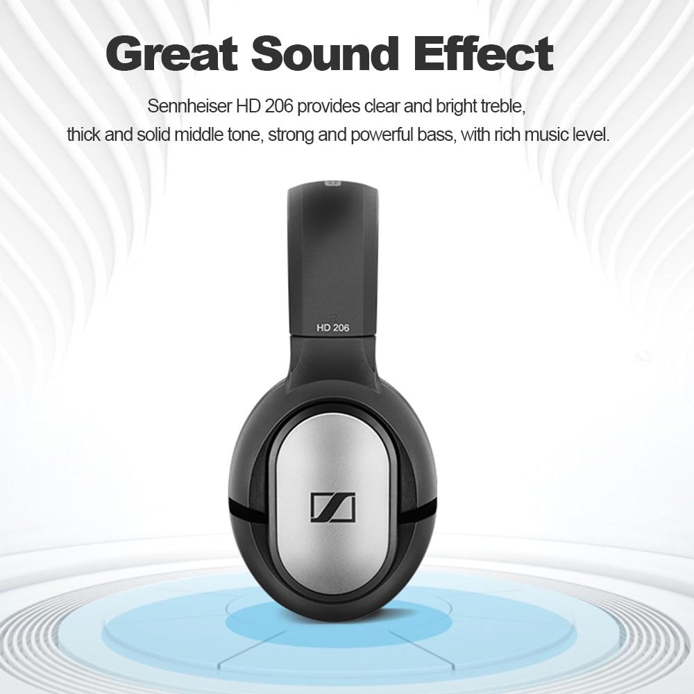 Sennheiser-HD206-Closed-Back-Over-Ear-Headphones-3-5mm-Wired-Stereo-Music-Headset-Noise-Isolation-Earphone (4)