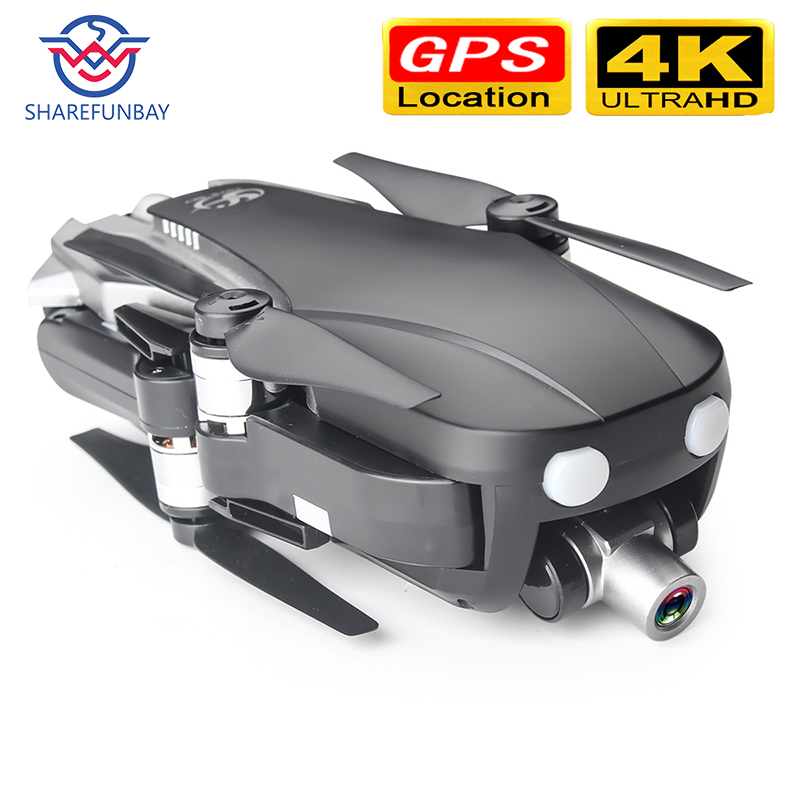 CSJ X1 drone GPS HD 4k drone 1080P 5G WIFI FPV 500m dual camera two axis mechanical ESP PTZ brushless motor drone camera|RC Helicopters| |  - title=