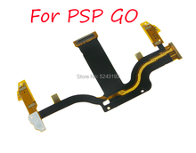 1PC Original new Replacement LCD Display Screen Flex Cable For PSP Go Main Motherboard Cable Repair Parts
