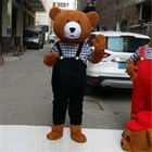 Cosplay Brown Teddy ...