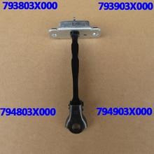 Для Hyundai Elantra MD checker в сборе ограничитель двери ремень 793803X000 793903X000 794803X000 794903X000