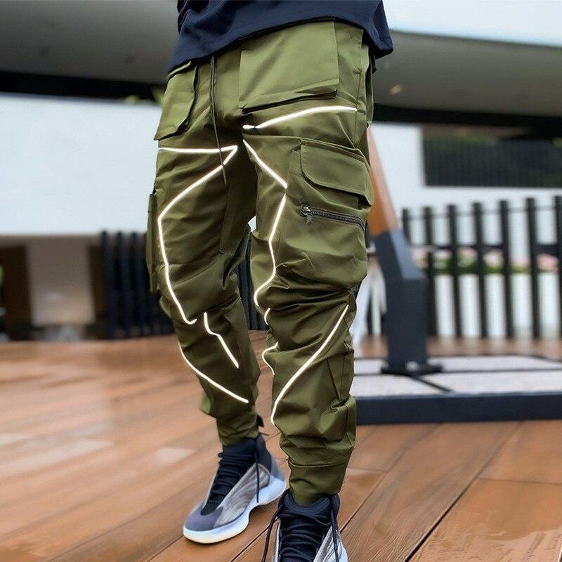 Pantalones Reflectantes Seleccion De Modelos Para Hombre Y Mujer