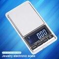 Präzision 0,01 Tasche Digitale Waage für Gold Sterling Schmuck Gewicht Gleichgewicht Gram Elektronische Waagen 0-100g/ 200g/ 300g/ 500g