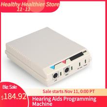 الرقمية السمع المساعدة مبرمج الصوت مضخم صوت مساعدات للسمع آلة البرمجة تعمل كما مرحبا برو Hipro USB