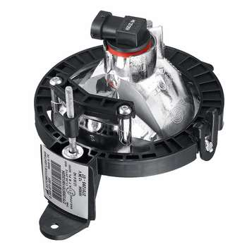 12V Fog Lights Auto Bulbs Front Lamp Kit For BMW Mini Clubvan 2012-2014