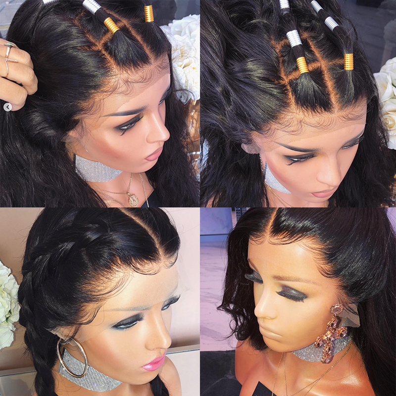 Pre-Plucked-Full-Lace-Human-Hair-Wigs-Fake-Scalp-Body-Wave-Transparent-Lace-Wig-Glueless-Full (3)