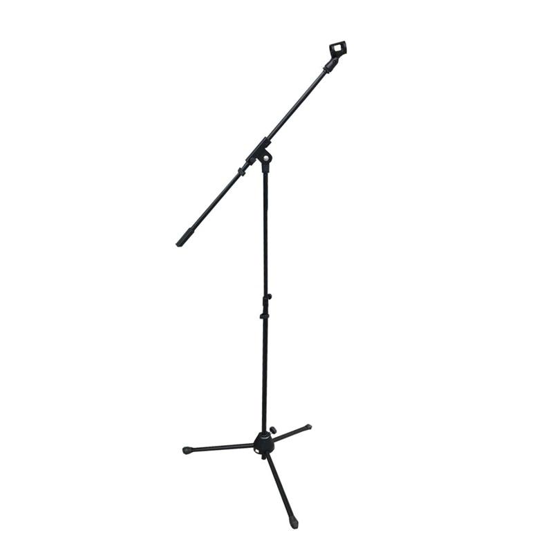 Stand microphone DEKKO JR-506 (JR-06) стойка для муз инструмента dekko jr 3021 черный