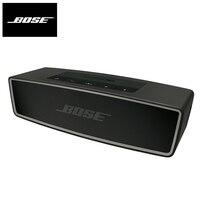 Bose SoundLink Mini II 블루투스 스피커 휴대용 야외 스피커 미니 2 딥베이스 사운드 핸즈프리 마이크 10 시간 배터리 수명