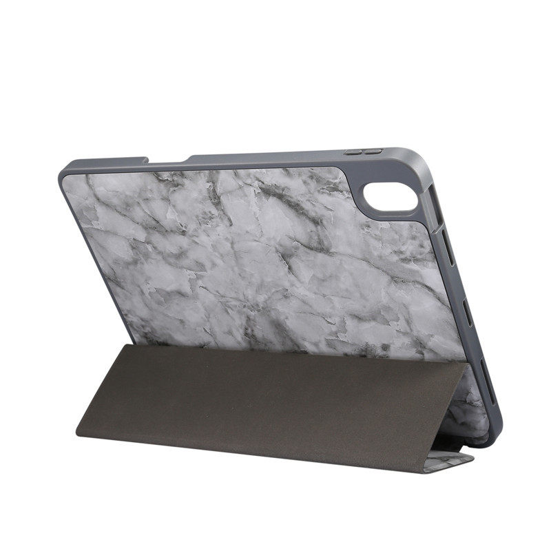 for Tablet-Case Shell Shell Air Apple Fold-Cover with Slot Fundas iPad Pencil-Holder
