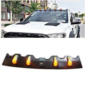 EXTERIOR AUTO ACCESSORIES LED