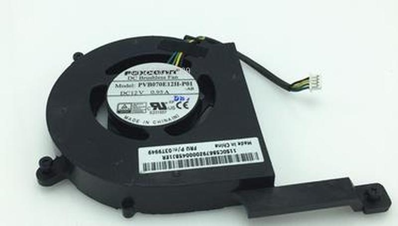 Genuine For Foxconn PVB070E12H-P01-AB DC12V 0.95A 4pin 4wire 7015 70x70x15mm Cooling Fan Free Shipping