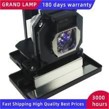 ET LAE1000 lampe de projecteur de remplacement pour PANASONIC PT AE1000 / PT AE1000U /PT AE2000 /PT AE3000 / TH AE1000 /AE3000 HAPPY BATE