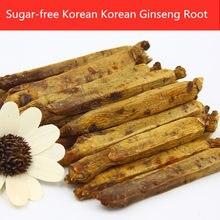 15 ans de racine de ginseng coréen coréen, ginseng coréen sans sucre ajouté produits de santé, assurance qualité