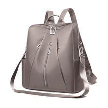 10l Оксфорд женский рюкзак 2020 дорожные рюкзаки Подростковая