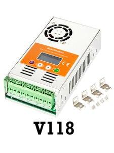 Image 3 - Makeskyblue Mppt Solar Laadregelaar 30A 40A 50A 60A Automatisch Voor 12V 24V 36V 48V Batterij niet Pwm Power Regulator