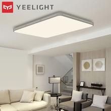 Original Yeelight YILAI 90W Rectangle Style Hollow LED Ceiling Light Pro Adjustable smart home app