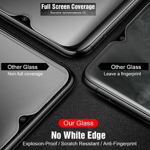Image 5 - 6D מזג זכוכית עבור Xiaomi Redmi הערה 7 פרו 8 זכוכית מסך מגן 7A 8A K20 פרו K30 9S זכוכית עבור Redmi הערה 8 פרו 7 8T 6 5