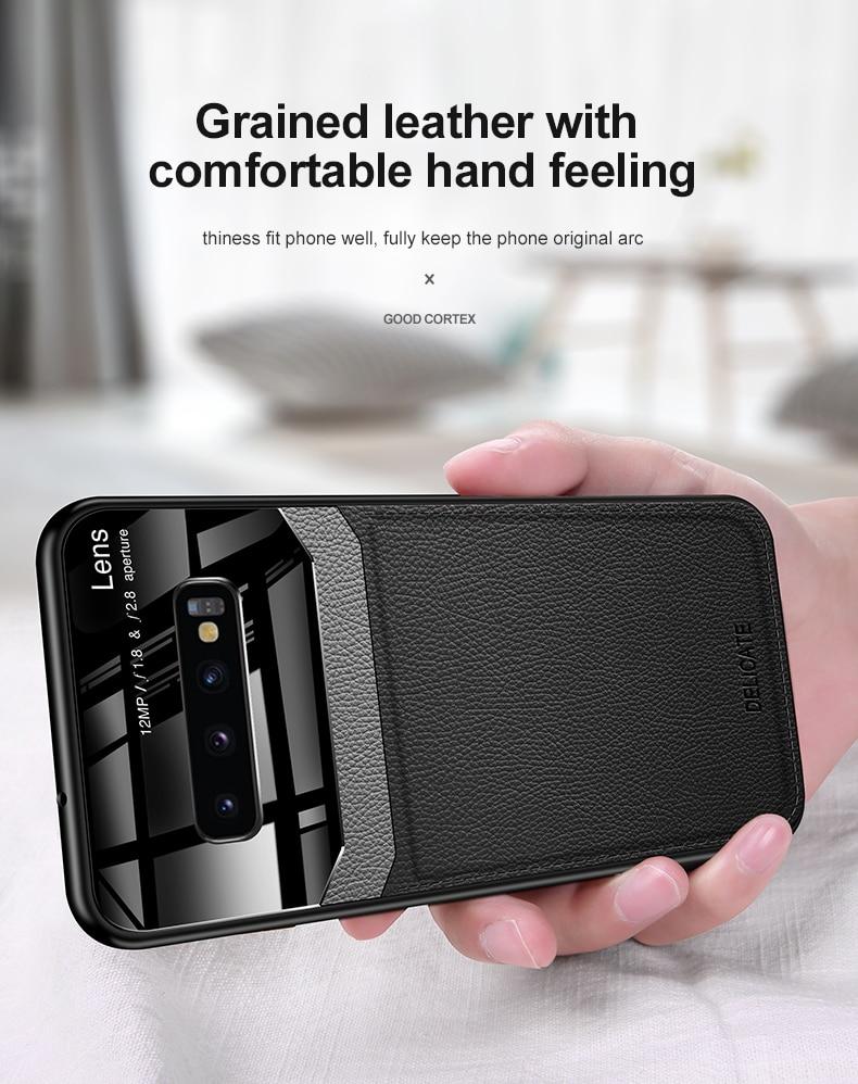 Samsung Galaxy Note 10 & Note 10 Plus Case